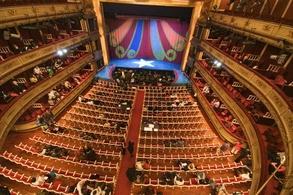 El Teatro de la Zarzuela estrenará una ópera sobre María Moliner