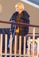 Nicole Kidman, una sexy taxidermista en su nueva película