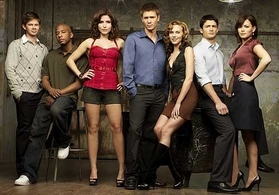 One Tree Hill y Life Unexpected en crossover