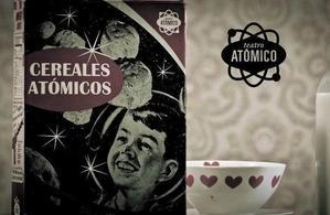 Entrevista a Teatro Atómico realizada por Agenda Magenta