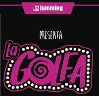 """La compañia Jamming se traslada al Teatro Caser Calderón con """" La Golfa"""""""