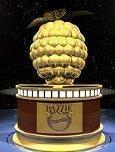 Nominados a los Razzies , con 'La Saga Crepúsculo: Amanecer - Parte 2' a la cabeza!