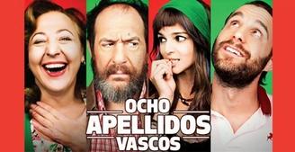 «Ocho apellidos vascos» también triunfa entre el público portugués