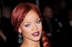 Rihanna la nueva imagen de Armani