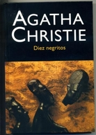 """""""Diez negritos"""", de Aghata Christie, cumple 75 años como referente de misterio"""