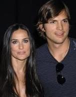 Demi Moore y Ashton Kutcher  Anuncian su Divorcio