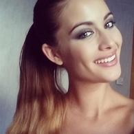 Desirée Cordero elegida Miss España