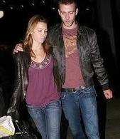 Justin Timberlake y Jessica Biel  estan Comprometidos