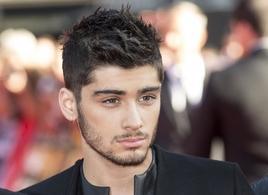 Zayn Malik deja One Direction por problemas de estrés