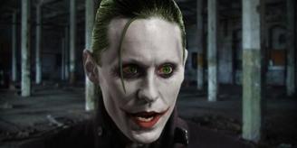 """Jared Leto obsesionado con su papel """"El Joker"""""""