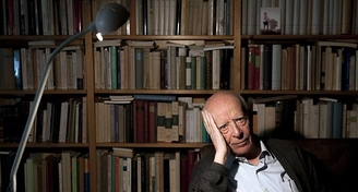 El filósofo Emilio Lledó, Premio Princesa de Asturias de Humanidades
