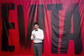 Ricky Martin es el Che en Broadway
