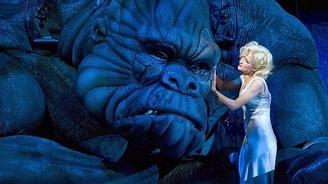 King Kong resucita en Australia