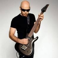Concierto de Joe Satriani en Vigo este verano