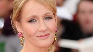 La nueva novela de J. K. Rowling