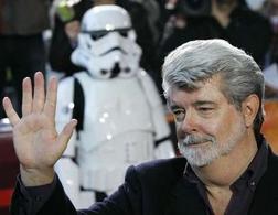George Lucas habla de la venta de Star Wars
