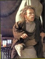 El actor de 'Willow', Warwick Davis, participará en le nueva entrega de Star Wars