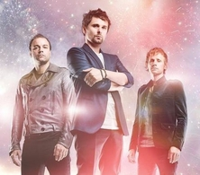 Muse en concierto en Barcelona