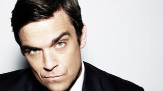 Robbie Williams viene a España