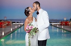 ¡Alicia Keys se ha casado!