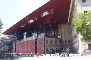 El Museo Reina Sofía necesita ayuda