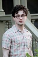 Daniel Radcliffe no descarta volver a ser Harry Potter en el cine