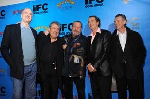 Los Monty Python, a escena de nuevo después de 30 años