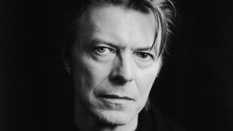 El videoclip 'low cost' de Bowie