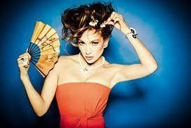 Jennifer Lopez la nueva imagen de Tous