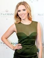 Scarlett Johansson será la protagonista del thriller de acción 'Lucy', de Luc Besson