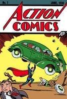Un cómic de Superman de más de dos millones de dólares