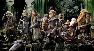Peter Jackson cierra su segunda trilogía del mundo de Tolkien