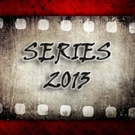Agenda de series del 2013!