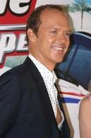 Michael Keaton se suma a la adaptación de Need for Speed