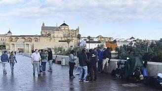 """""""Juego de Tronos"""" se encuentra de rodaje en Córdoba"""