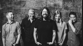 Foo Fighters actuarán en España en Noviembre