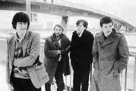 Rescatan del basurero varias cintas con grabaciones raras de Joy Division