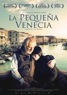 """""""La pequeña Venecia """" a partir del 10 de abril en DVD. Participa y gana tu ejemplar!"""