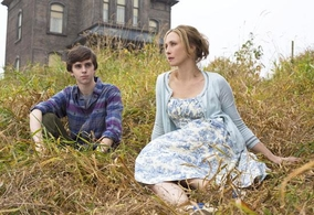 """Primeras promoción de la esperada serie """" Bates Motel """""""
