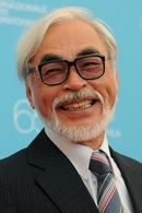 Hayao Miyazaki tendrá un Oscar honorífico