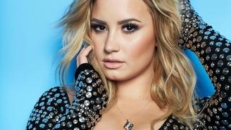 Demi Lovato se muestra muy ilusionada con su nuevo disco