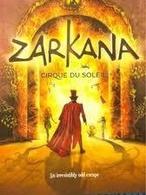 Regresa El Cirque du Soleil