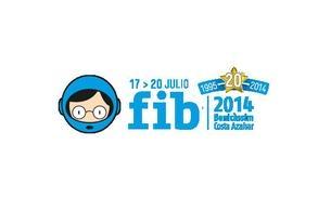 YA llega el FIB 2014
