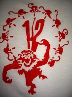 Llega la serie de 12 Monos