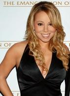Mariah Carey presenta nuevo disco