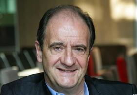 Pierre Lescure, nuevo presidente del Festival de Cannes