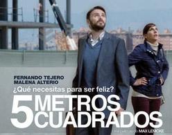 5 Metros Cuadrados La Pelicula Española del Momento