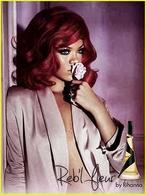 ¡Primer perfume de Rihanna!