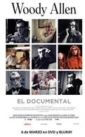 """""""Woody Allen: El Documental"""" a partir del 6 de marzo en DVD y Bluray. Participa y gana tu ejemplar!"""