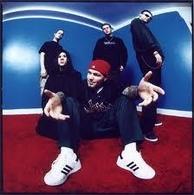 Limp Bizkit y Enter Shikari en el Sonisphere 2012
